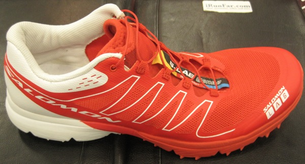 Should The Other Shoe Companies Give Up Now? Salomon S LAB