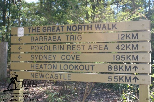 Awesome if you're headed to Barraba Trig, not so good if you're en route to Sydney