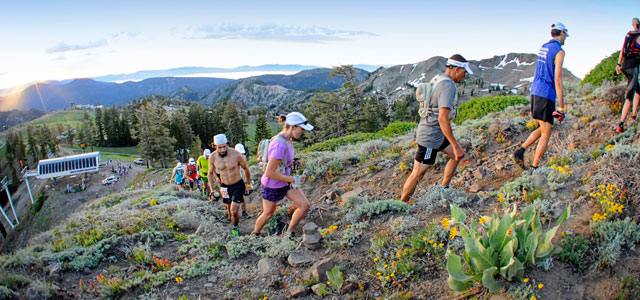 Western States 100 Race Preview