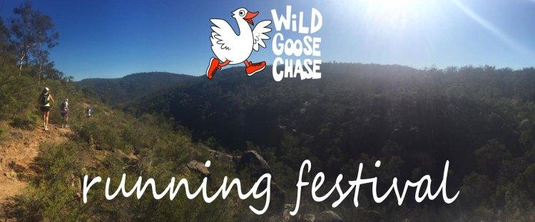 Wild Goose Chase Running Festival