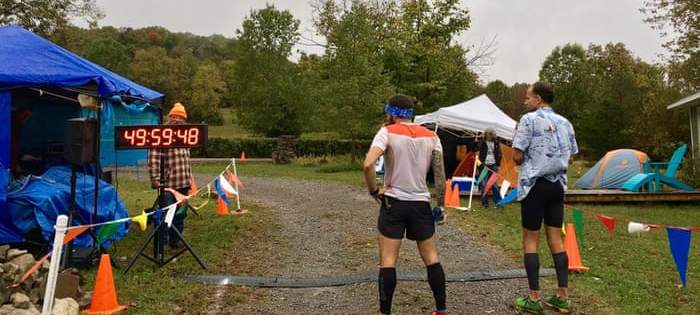 The rise of the Backyard Ultra