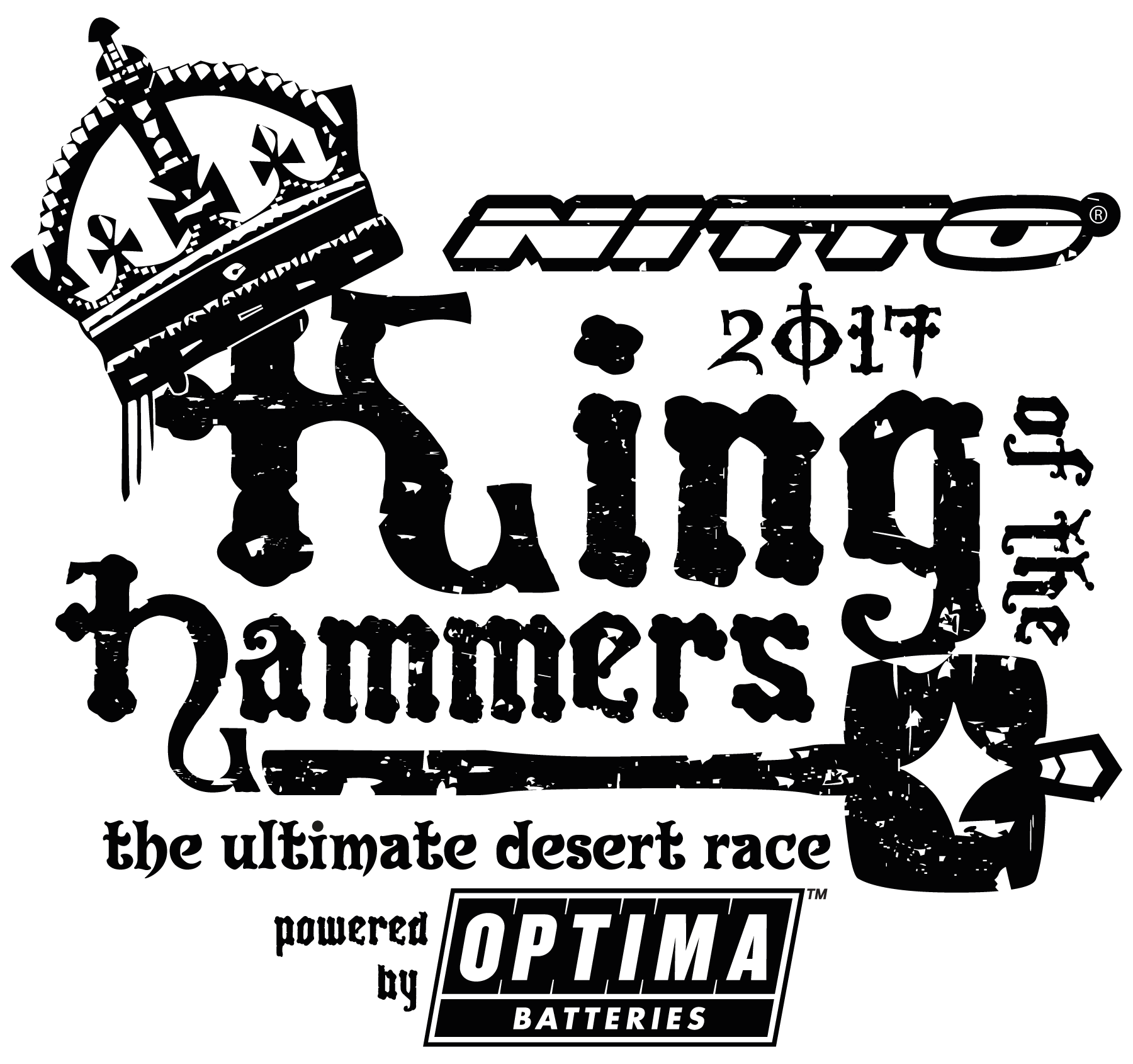 Dates Announced For Nitto King Of The Hammers