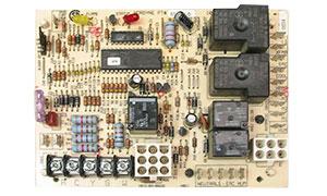 Defrost Controls