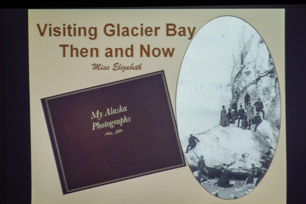 Glacier Bay June3-77