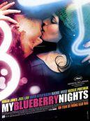 My Blueberry Nights (2007) | Kar-Wai Wong