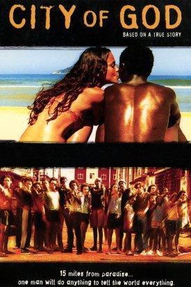 City of God (2002) | Fernando Meirelles, Kátia Lund
