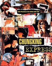 Chungking Express (1994) | Kar-Wai Wong
