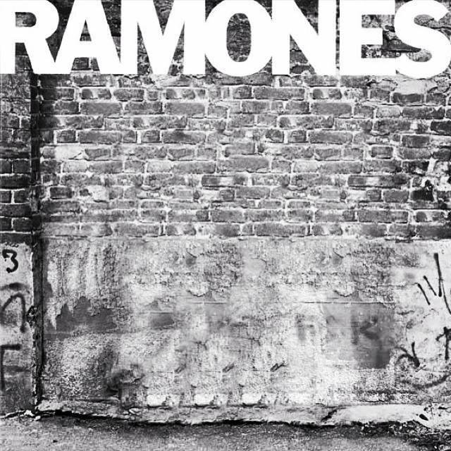RAMONES LEFT