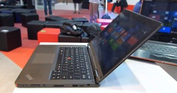 thinkpad yoga ifa