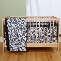 Zebra Print Bedding Sets