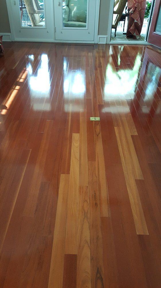 Hardwood Floor Cleaning Revitalize Your Hardwood Floors