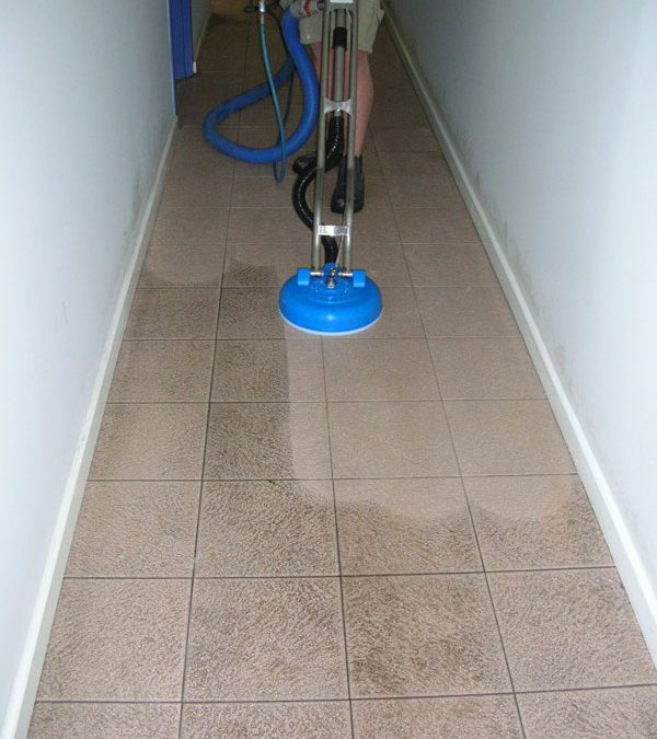 Tile Floor Cleaner Cleans Tile For You  Ultra Clean