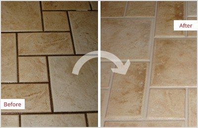 Grout Coloring Plano? Renewing Your Grout Has Never Been Easier..