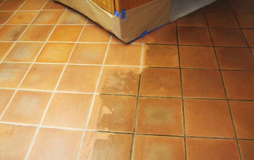 Tile  Grout Cleaning in Dallas TX  DFW  Ultra Clean LLC