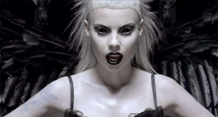 Die Antwoord Chaos Magick