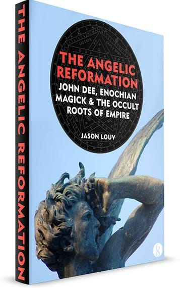 Jason Louv Angelic Reformation John Dee Magick
