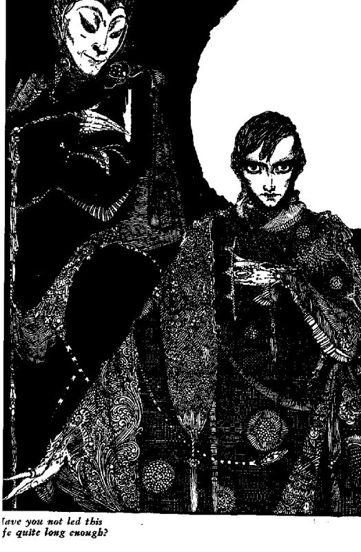 Faustus the Magician