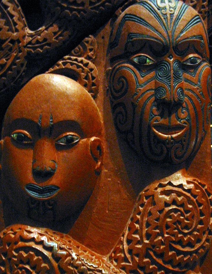 Mbombo Creation Myth