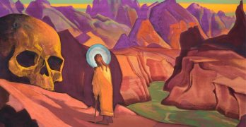The Mystical and Mind-Expanding Art of Nicholas Roerich