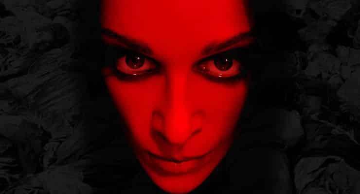 Diamanda Galas Magick Occult