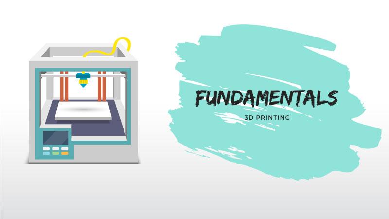 Fundamentals of 3D Printing - ULTRAdvice.com
