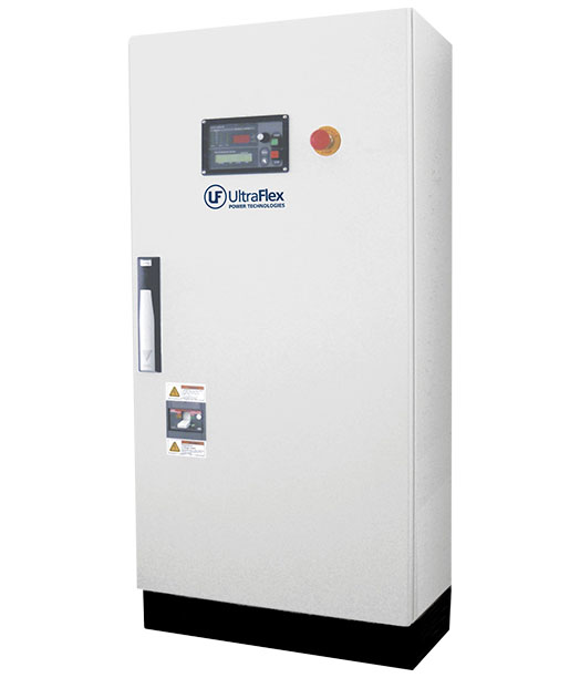 UltraHeat M series are induction heating machines for your induction heating applications from Ultraflex Power