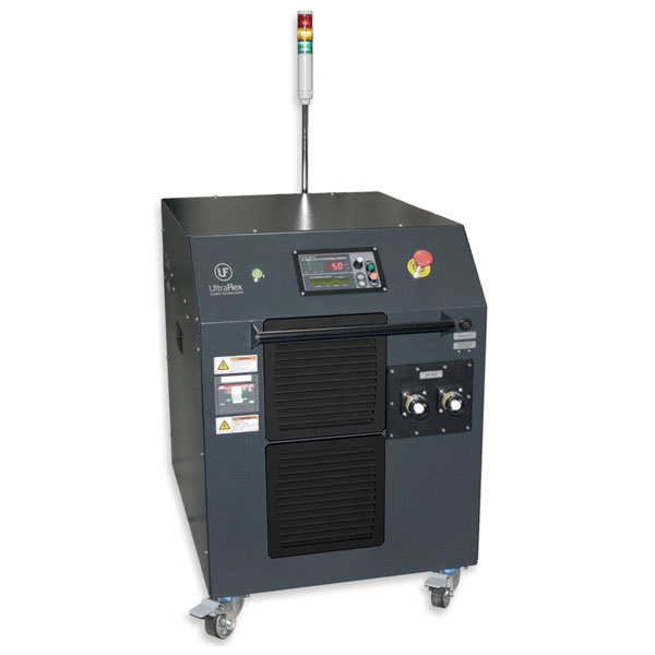 Air-cooled Induction Heating Systems