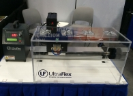 At Eastec 2015 Ultraflex Power Technologies presented induction heating systems for induction heating applications