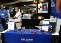 At Eastec 2015 Ultraflex Power Technologies presented induction heating systems