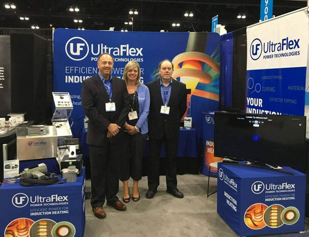 Ultraflex at #Westec 2017