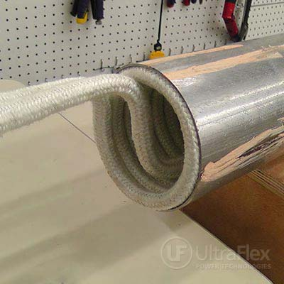 Induction preheat steel tubing