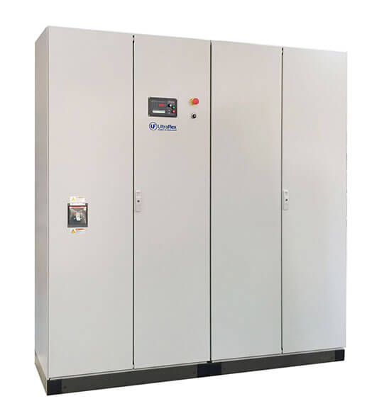 UltraHeat 200N 10 Induction heating power supply from Ultraflex Power Technologies