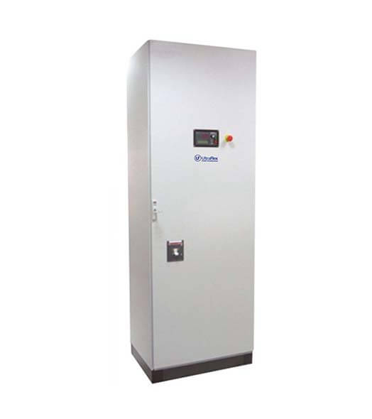 UltraHeat LN Series Induction heating power supply from Ultraflex Power Technologies