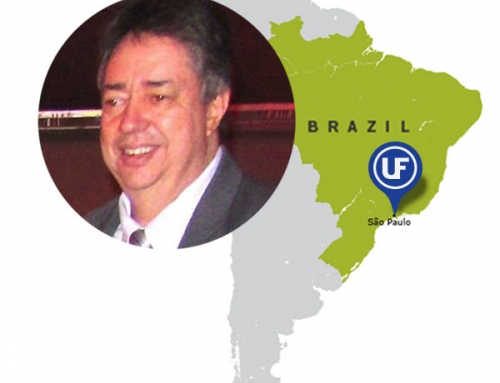 Ultraflex Power Technologies appoints Reynaldo Alves South American Sales Representative