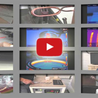 Induction Heating videos