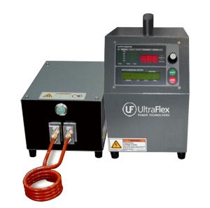UltraHeat Mini for induction heating