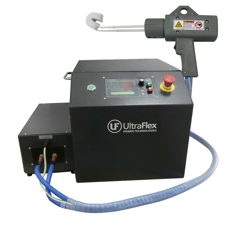 UBraze 5kW Handheld Induction Brazing System