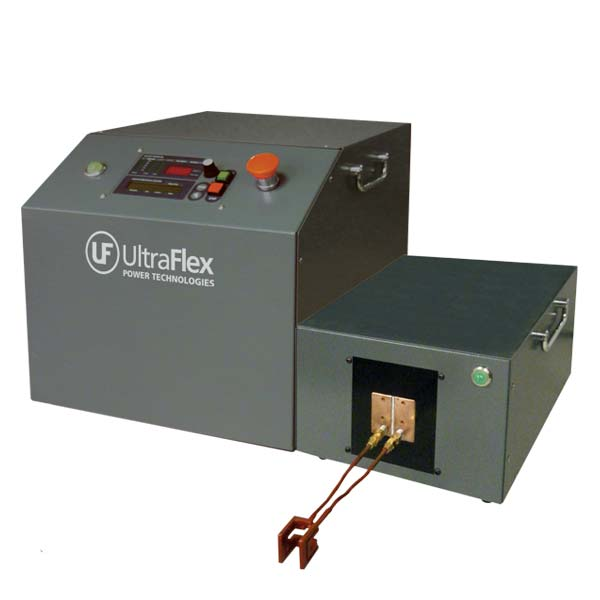 induction nanoparticle research with UltraHeat W series. Solutions for induction nanoparticle from Ultraflex Power
