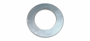 Graphite ring 84 for induction casting machine