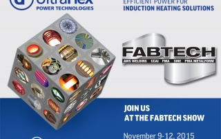 Ultraflex Induction at Fabtech 2015