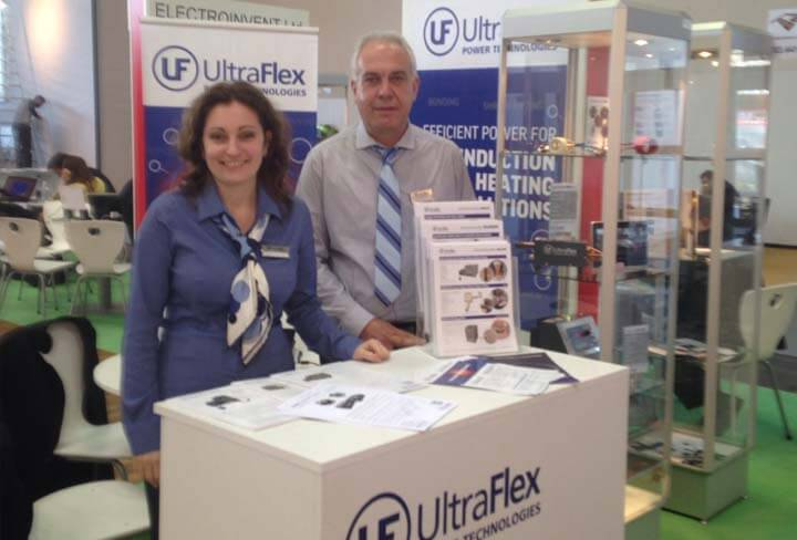 Ultraflex PRODUCTRONICA