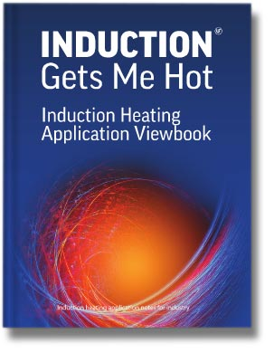 Induction Gets Me Hot – Application Viewbook