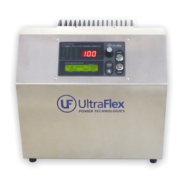 UltraHeat S Series induction heating_induction heater_induction heating machine