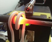 Business Case for Induction Heating