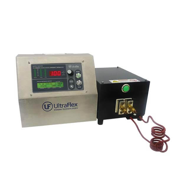 UltraHeat S Series – Low Power Induction Systems