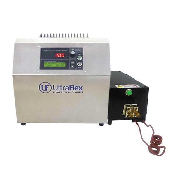 UltraHeat S – 5kW Induction Heating Systems