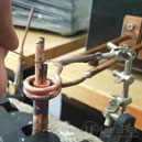 braze copper assemblies parts