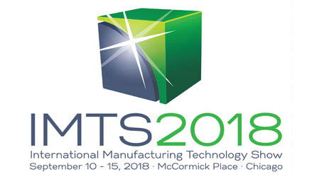 IMTS 2018 trade show