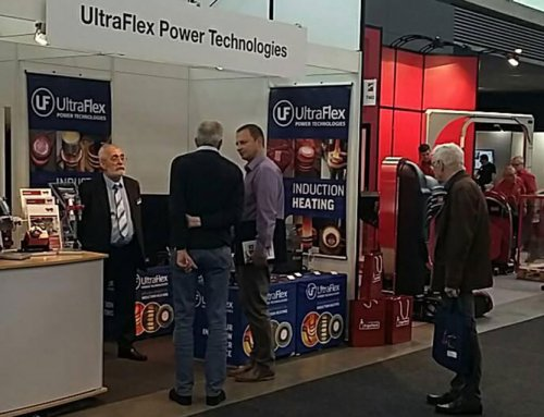 UltraFlex at MOTEK 2017