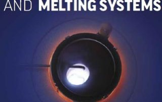 melting and casting catalog